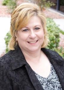 Profile Image, Althea Sheets
