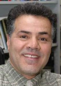 Yahia Baghzouz