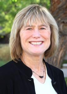 Dr. Gayle Dana, DRI, Nevada