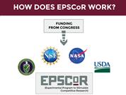EPSCoR Infographic