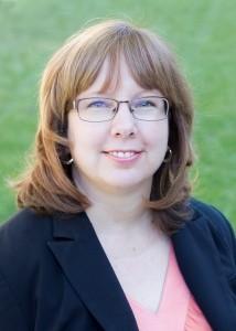 Profile Image, Marcie Jackson