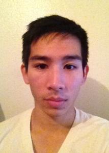 Kris Thanesjesdapong headshot