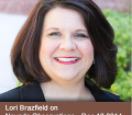 Lori Brazfield headshot