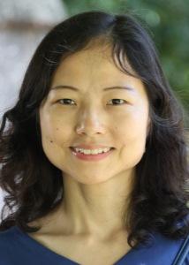 Mei Yang headshot