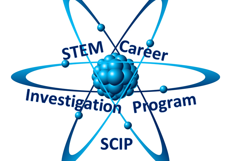 STEM Career Investigation Program (SCIP)nvsolarnexus | NSHE Solar ...