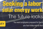 Seeking a labor ready solar energy workforce