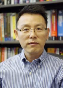 Yoohwan Kim headshot