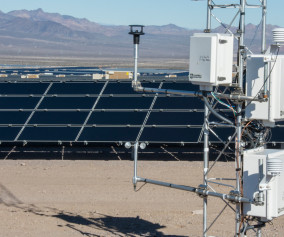 Nevada Solar Nexus Media Kit