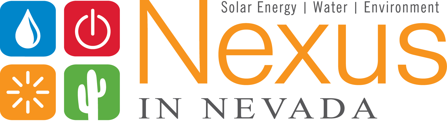 2018 Solar Energy-Water-Environment Nexus in Nevada Annual ...
