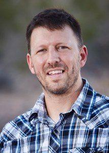 Scott Abella, Assistant Professor in restoration ecology