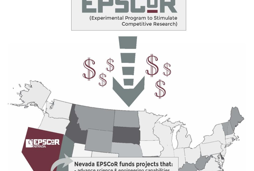 How does EPSCoR work