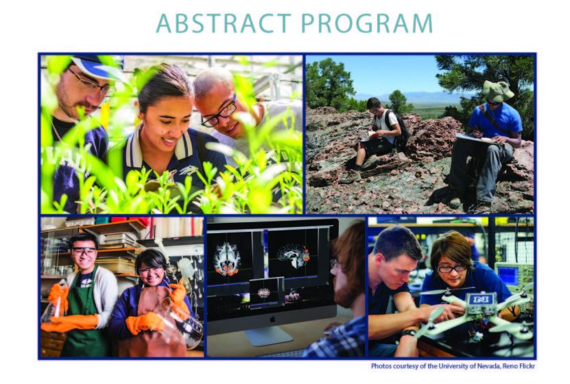 Nevada undergraduate research opportunity program
