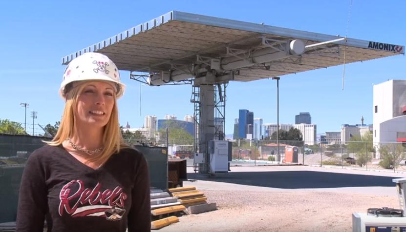 Danielle Nobles construction headshot