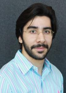 Mohammad Masih Edalat headshot