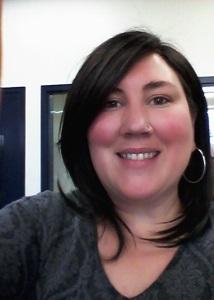 Sarah Honeycutt Headshot