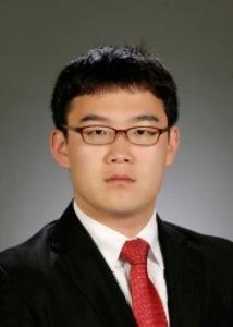 Choonghan Lee headshot