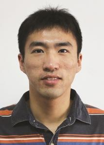 Yuan Luo Headshot
