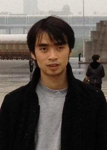 Xiangrong Ma headshot