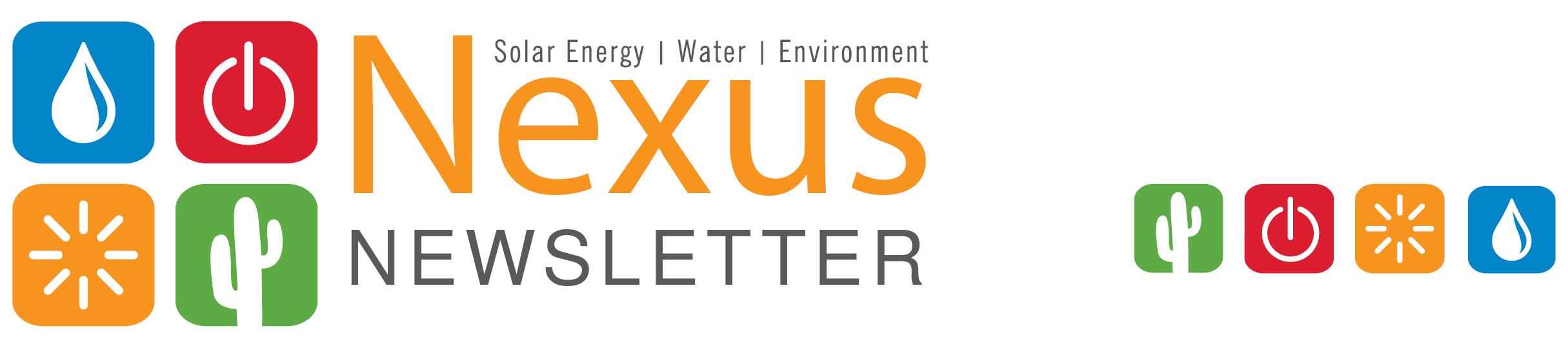 Nexus Newsletter Header