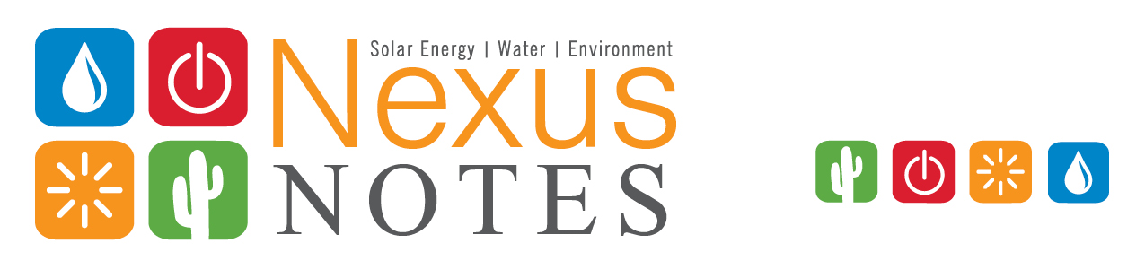 Nexus Notes monthly publication