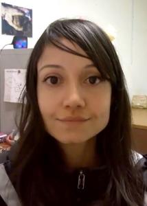 Cirena Torres headshot