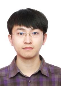 Rui Wu headshot