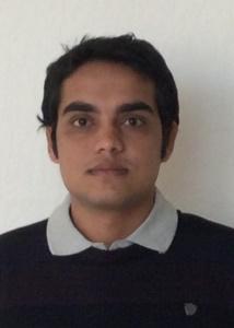 Chakraborty Pranay headshot