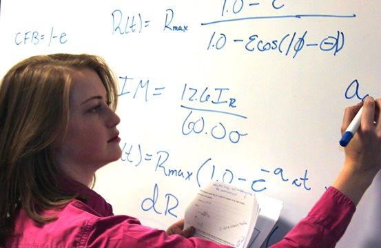 Jessica Smith algebra