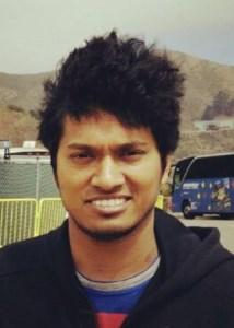Moinul Hossain headshot