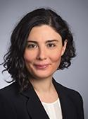 Profile Image - Dilek Uz