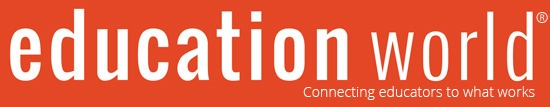 Logo - Education World