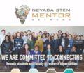 Group photo of Nevada STEM Mentors