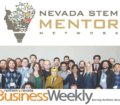 A diverse group of Nevada STEM mentors