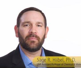 Sage Hiibel, Ph D.