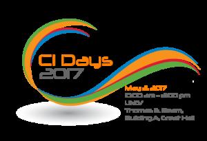 CI Days 2017