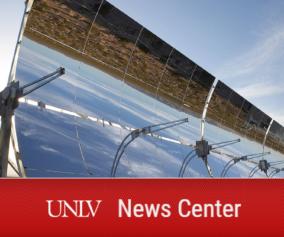 Devitt Solar Panel Story