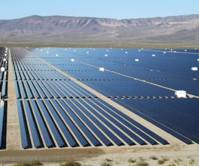 Copper Mountain Solar 1 Sempra Renewables, LLC