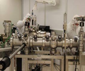 Nano Deposition System at UNLV