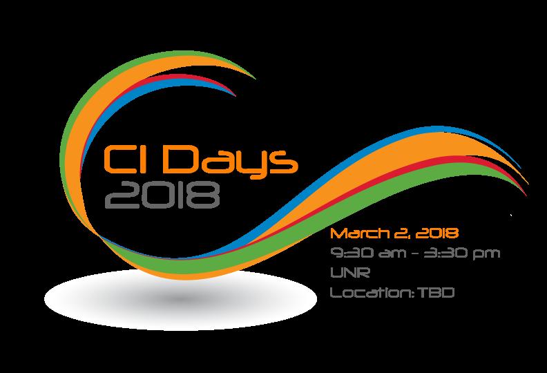 CI Days 2018