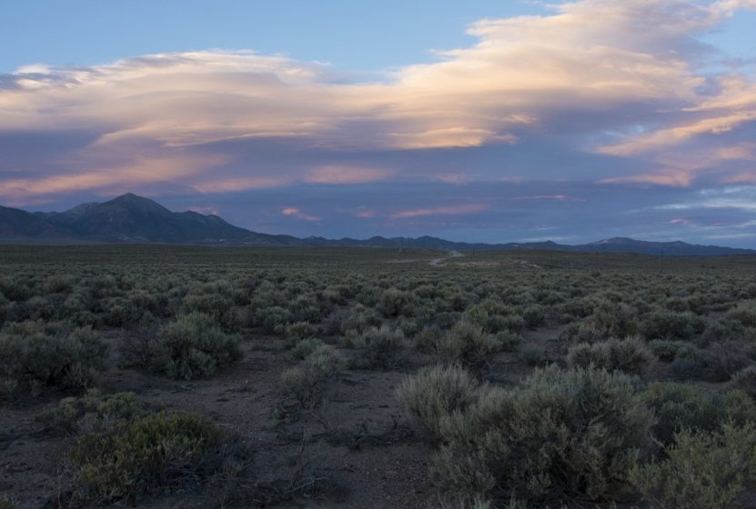 Great Basin Landscape