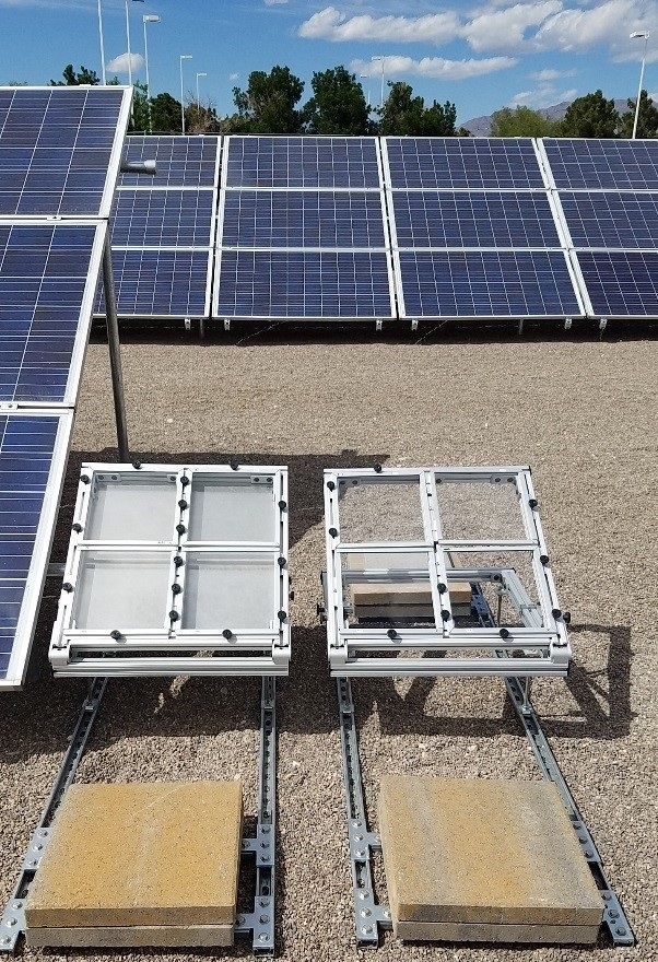 Securing Solar's Sustainability