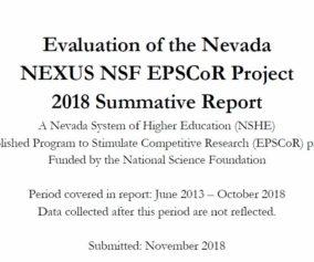 Evaluation Smart Start November 2018